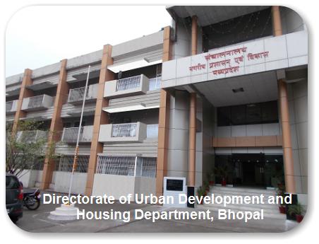 Home - MP e-Nagar Palika Portal